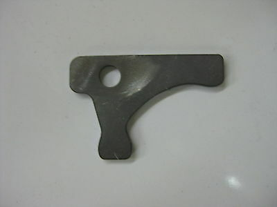 Delta Unisaw REPLACEMENT CAM FOR THE FENCE  REAR CLAMP - 4130 chromoly steel