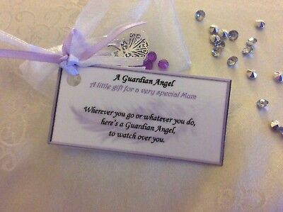 Guardian Angel Gifts For Mum Gift Ideas