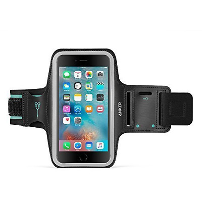IPhone 6s Plus Armband, Anker Sport Armband For IPhone 6 Plus / IPhone 6s Plus
