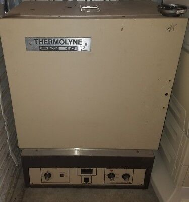 Thermolyne Model OV35135 Mechanical Convection Oven