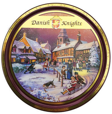 Danish Knights Butterkekse 400g