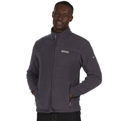 Regatta  Fleecejacke  Fleece  Jacke  Stanton II  seal grey  XL - 5XL - SALE