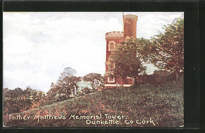 AK Cork-Dunkettle, Father Matthews Memorial Tower