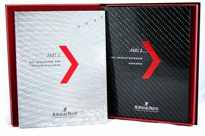 Audemars Piguet Co Sponsor of Alinghi, Defender of the 32nd America' Cup Buch