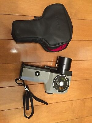 Pentax Spot Meter V Light Meter With Case and new batteries