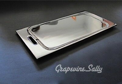 O'Keefe & Merritt Vintage Stove Parts Classic Heavy Style Cooking Griddle 22x12