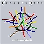 Depeche Mode - Sounds Of The Universe (2009) CD