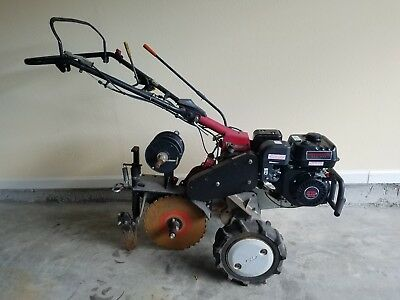 Honda FR600 Wire Trencher (Dog fence) with Brand New 6.5 Motor.