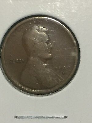 1909-S 1C Lincoln Cent. Key Date! Rare!!!