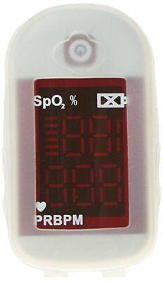 ChoiceMMed Fingertip Pulse Oximeter Digital Finger SpO2 Pulse Rate NEW IN BOX