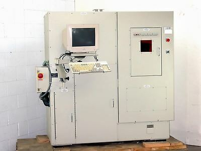 CMS Silicon Wafer Laser Marking System - 3-6 Micron PS-700