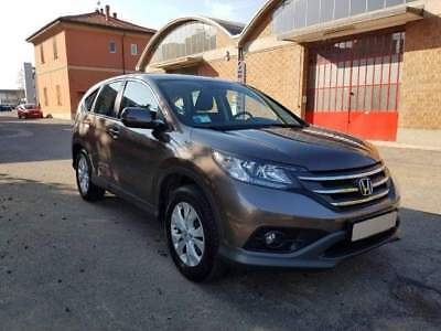 HONDA CR-V 2.2 i-DTEC Elegance AT