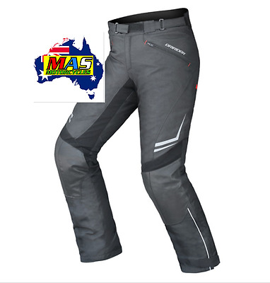 **nordic 2** Dririder Motorcycle Pants, Hybrid Touring Waterproof  All Sizes