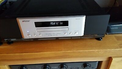 cd player advance acoustic