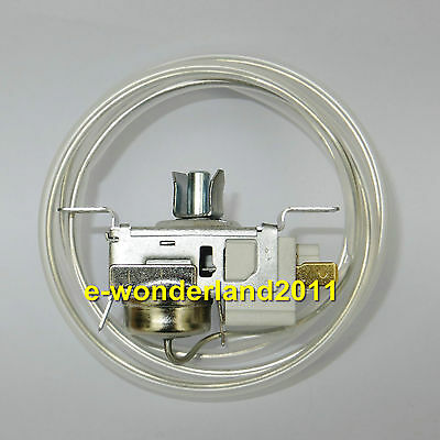 Replacement for Whirlpool Refrigerator Cold Control Thermostat 2198202