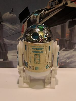 Star Wars Vintage Last 17 R2-D2 With Pop Up Lightsaber - Power Of The Force Potf