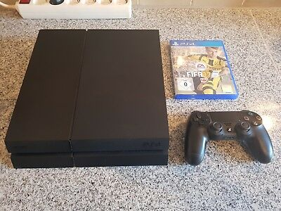 Sony PlayStation 4 (Aktuellstes Modell)- Ultimate Player 1TB Edition 1000GB Sch…