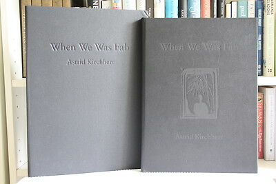 Astrid Kirchherr, 'When We Was Fab', Genesis Publications, limited edition