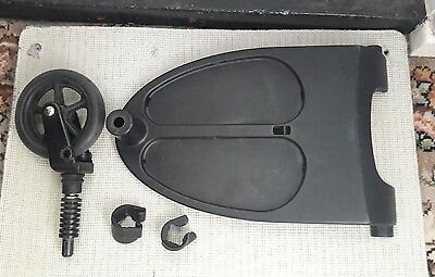 Bugaboo wheeled board with adapter fit cameleon 1&2 frog and Gecko