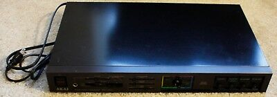 *RARE* AKAI Audio/Video Signal Processor & A/V Selector PS-V20U Black