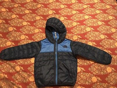north face toddler thermoball jacket 3T