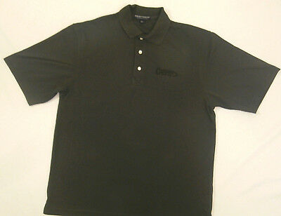 Cannery Casino Hotel Polo L large gray Port Authority signature Las Vegas