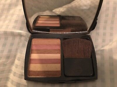 Soleil Tan De Chanel Bronzer Bronzing Puder Säble Rose 917 Blush Rouge