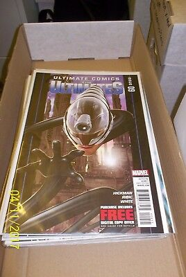 Marvel Comics Ultimate Comics The Ultimates #9 1st Print VF/NM-