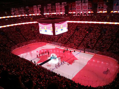 Columbus Blue Jackets vs Montreal Canadiens Monday November 27 @Bell Center