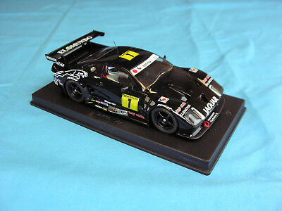 Fly Slot Lister Storm