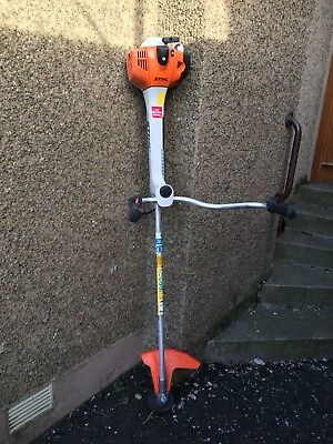 Stihl Fs460 c / l Strimmer brushcutter top of the range spares or repairs