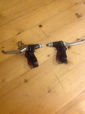 Mountain Bike Brake Levers