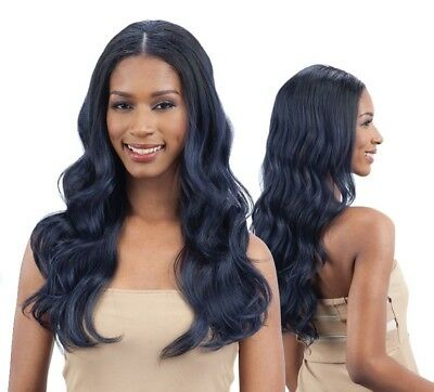 Freetress Equal Oval Part Hair Wig Body Wave