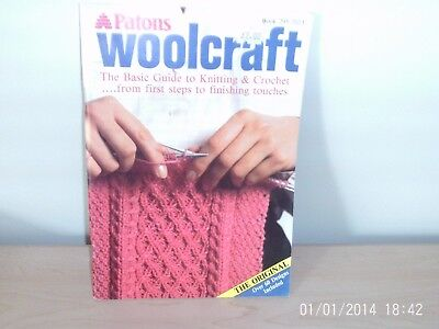 Basic Guide To Knitting And Crochet 60 Designs