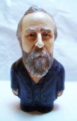 Rutherford B. Hayes Harmony Ball  Pot Belly
