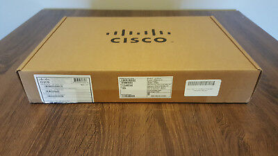 New Cisco 8831 CP-8831-K9 VoIP Unified Expandable Conference Station