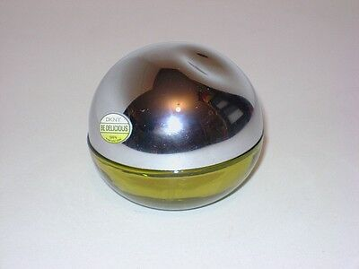 DKNY Donna Karan Be Delicious Womens 1 fl oz 30 ml eau de Parfum Perfume Bottle