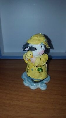 MARY'S MOO MOOS - I'm so lucky your my ducky april girl with ducky