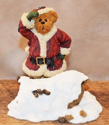 "Boyds Bears ""Nick and Rudy...Hide and Seek"" #228445PAW 2E - Retired"