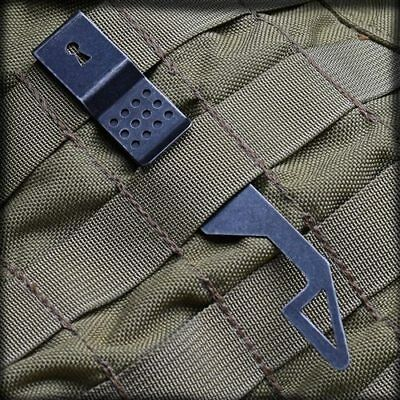 Sparrows - Molle Jim - Bypass Driver - Locksmith Tool