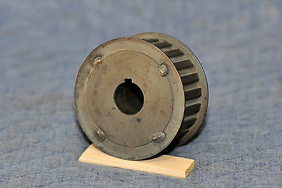 Didde Web Press Offest Unit Timing Belt Pulley #229-120