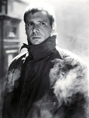 """009 Harrison Ford - Star Wars USA Actor Star 24""""x31"""" Poster"""