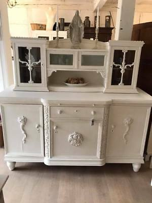 """Bezauberndes antikes Buffet """"Abigall"""" in Shabby Chic"""