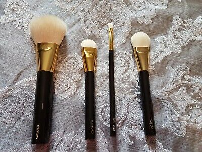 Tom Ford Makeup Brushes BRAND NEW without boxes christmas present 1 5 21 4 xmas