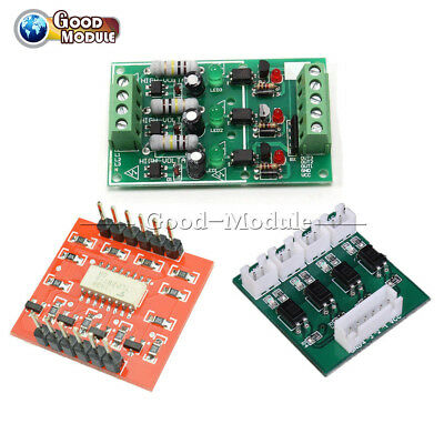 TLP281 3/4 Channel Optocoupler Isolation Opto-isolator High/Low Level Module
