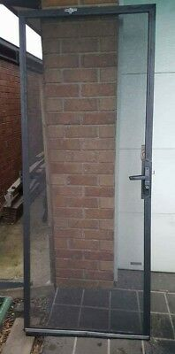 Security Home Wire Door Epping Vic