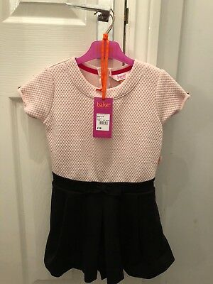 Ted Baker Playsuit Girls Age 5/6