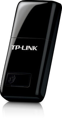TP-LINK TL-WN823N, WLAN-USB-Adapter