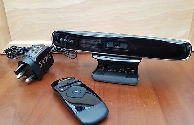 Logitech V-R0002 TV Webcam
