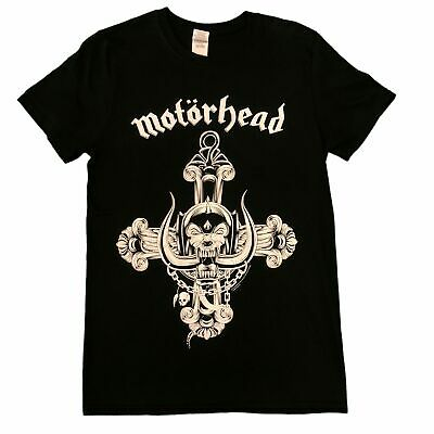 Motorhead Lemmy Rosary Unisex Official T Shirt Brand New Various Sizes